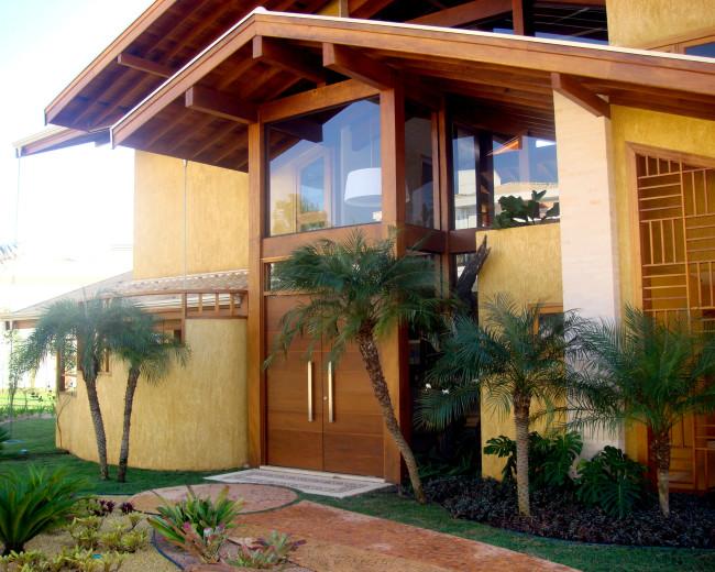 Projeto Residencial 849